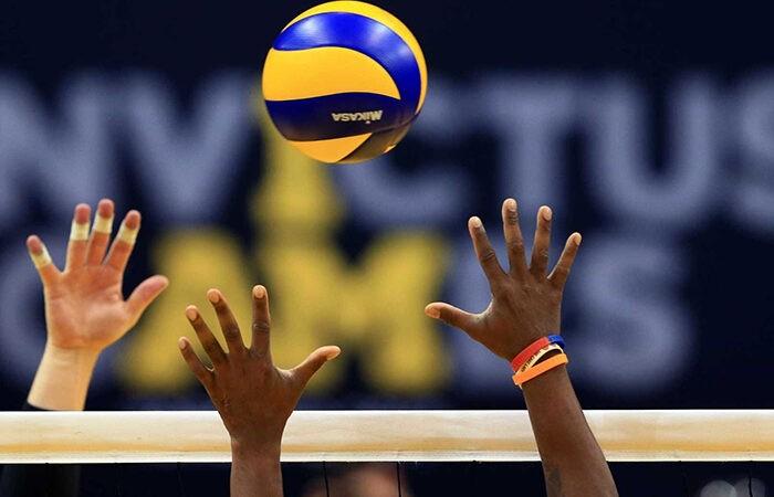 Молодежный ЧМ по волейболу 2021 года пройдет в Иране