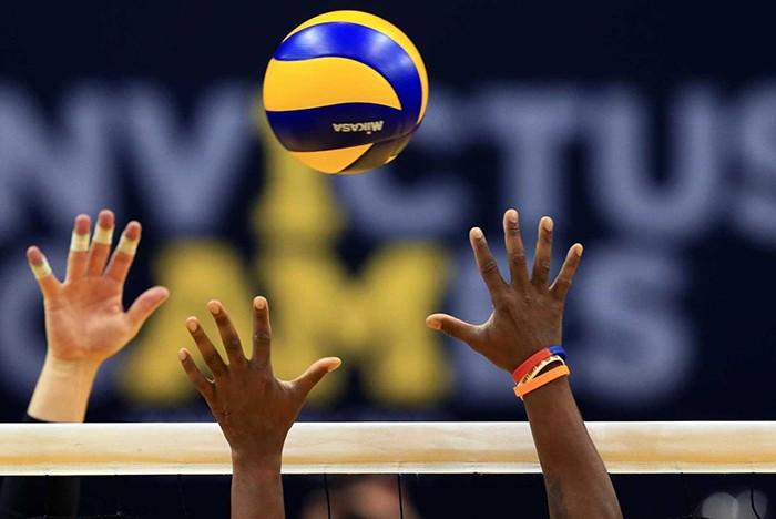 Названы даты проведения чемпионата Азии-2021 по волейболу