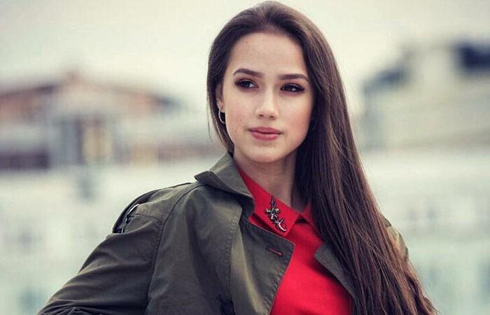 Загитова рассказала главные секреты успеха своей карьеры