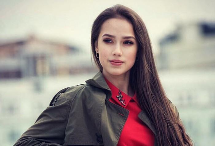 Загитова рассказала о желании возобновить карьеру