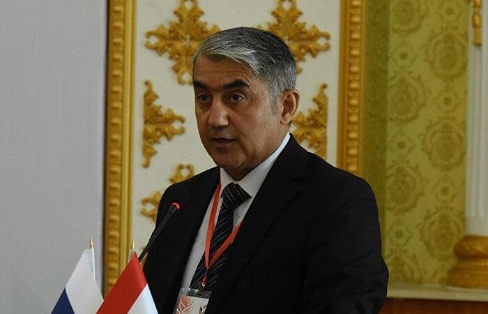 Кто будет руководить Таджиктуризмом?