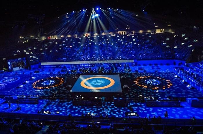 Названо место проведения чемпионата мира по борьбе в 2021-м