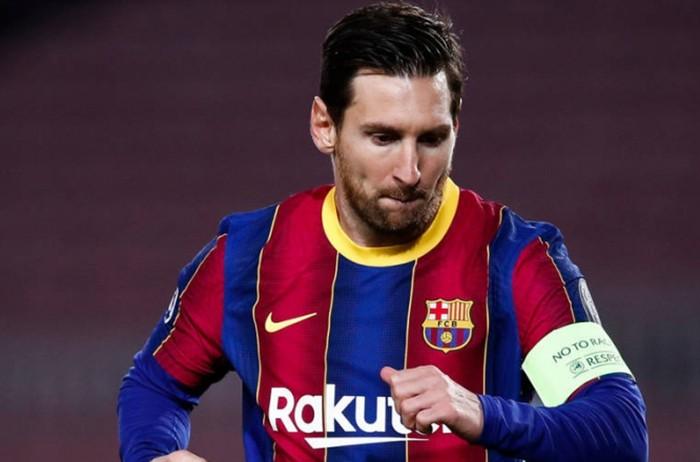 «Барселона» не сможет продать Месси в январе