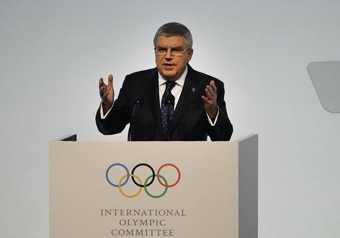 Игроки NBА могут сыграть на Олимпиаде в Токио