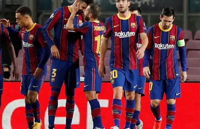 Испанским клубам резко снизили потолок зарплат
