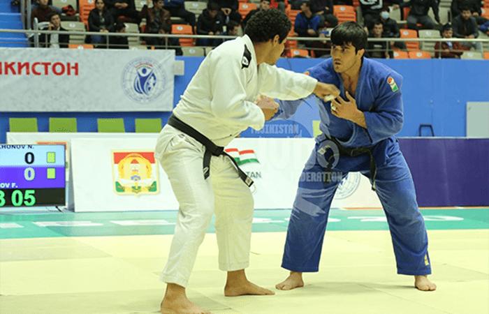 Чемпионат Азии по дзюдо с участием сборной Таджикистана: Бишкек ждет гостей