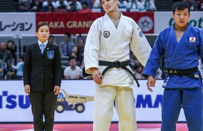 Порядка 400 дзюдоистов выступят на турнире серии Masters в Дохе