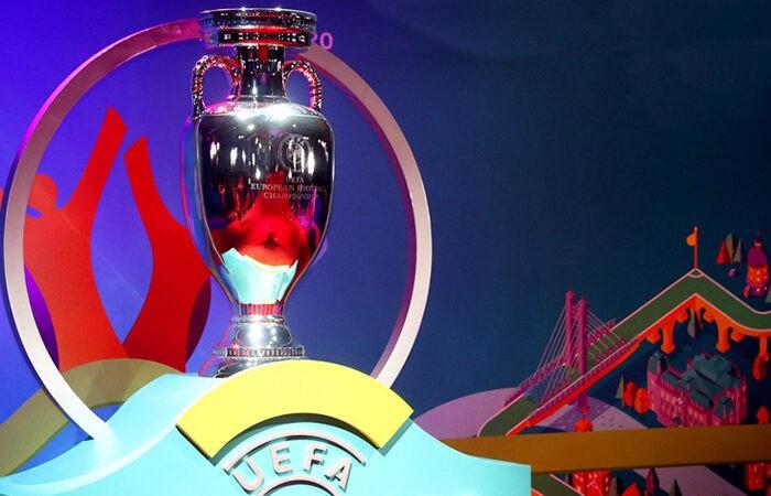 Расписание матчей Евро-2020 по футболу