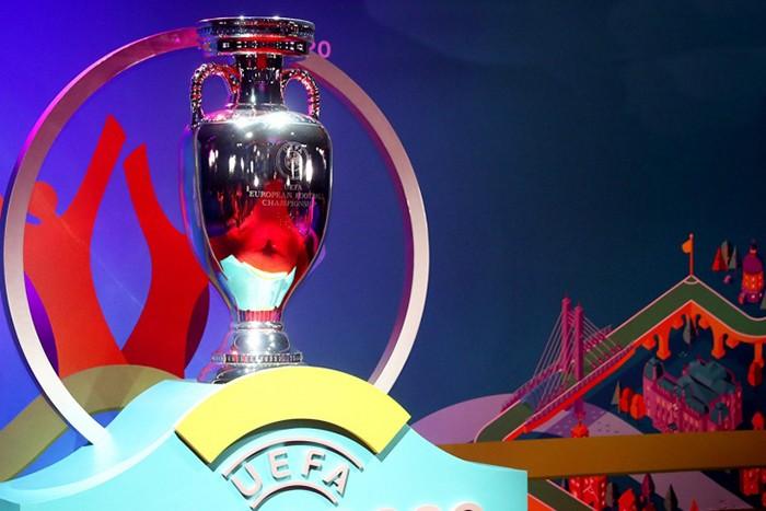 Все команды и группы Евро-2020: цифры, факты, игроки