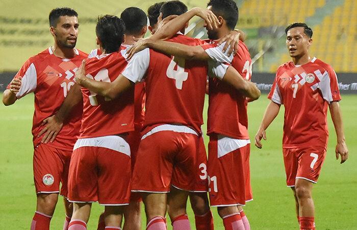 Кому доверить национальную команду Таджикистана?