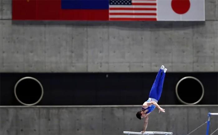 В Токио состоялся первый в этом году международный турнир