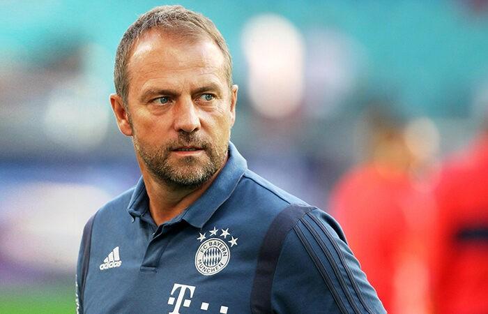 Флик объявил об уходе из «Баварии» по окончании сезона. Известна и замена