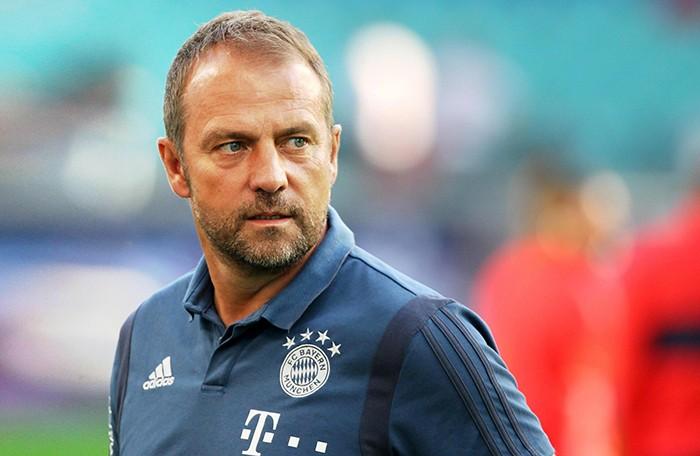 Тренер «Баварии» может сменить Лева в сборной Германии