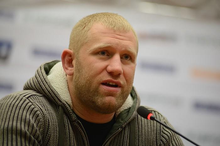 Исмаилов: «Не стоит хейтить Харитонова»
