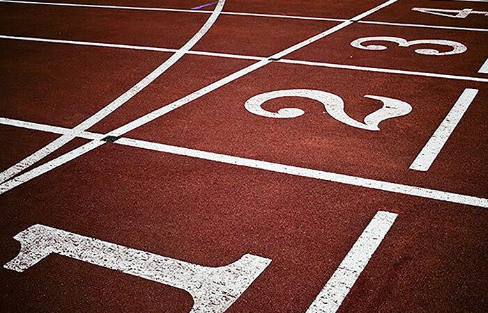 Легкая атлетика: список отмененных и перенесенных международных соревнований