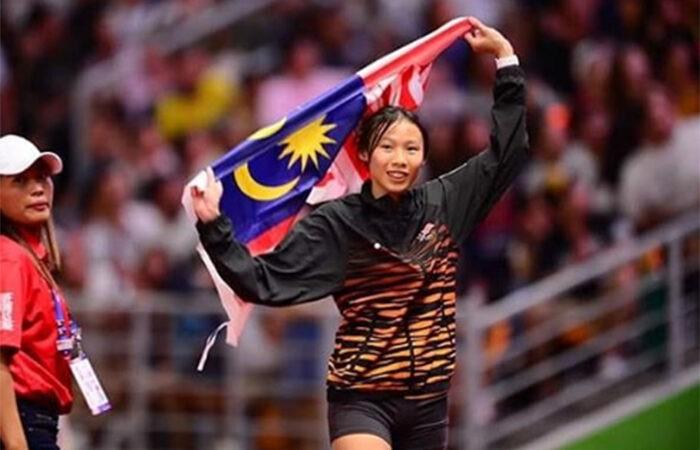 Из-за коронавируса спортсмены Малайзии продают медали и обувь