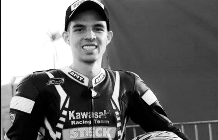 Мотогонщик погиб после аварии в ходе гонки на «Интерлагосе» (Видео)