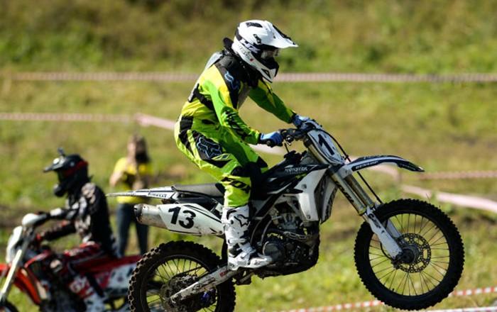 В Таджикистане состоится чемпионат по мотокроссу