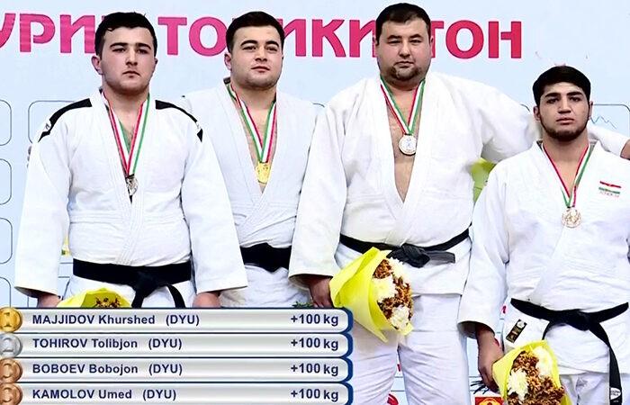 Натиҷаҳои рӯзи охири чемпионати Тоҷикистон
