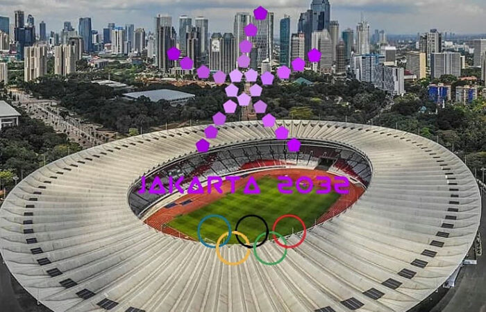 Индонезия подготовит заявку на проведение Игр-2032
