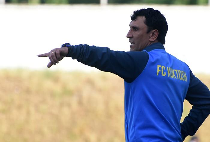 Фузайлов – самый молодой тренер в чемпионате Таджикистана