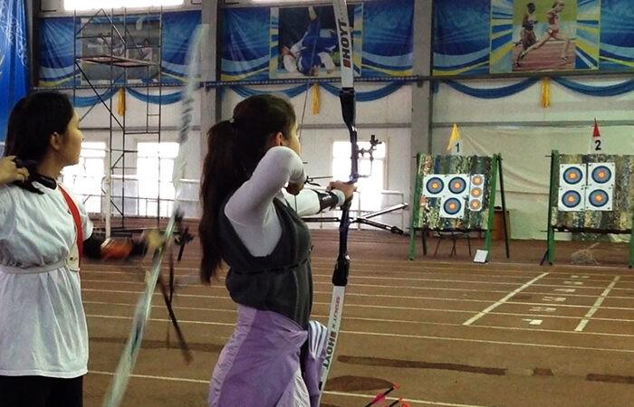 World Archery изменила место проведения этапа Кубка мира