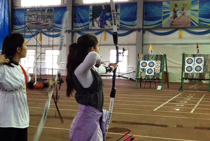 Спорт из «Шахнаме»: как возродить в Таджикистане стрельбу из лука?