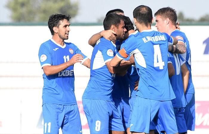 Чемпионат Таджикистана: стартует третий тур