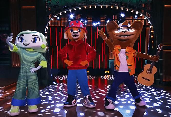 Кто стал талисманами летней Универсиады в Екатеринбурге?