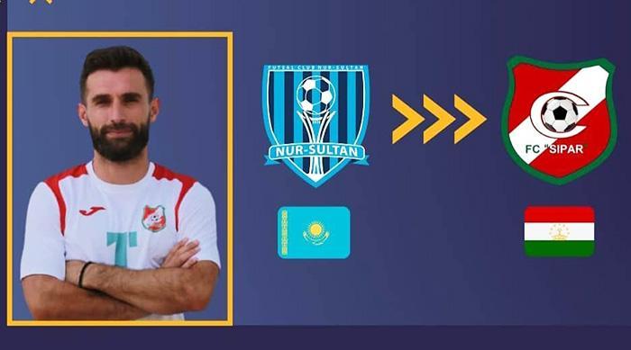 ФК «Сипар» представил новых игроков