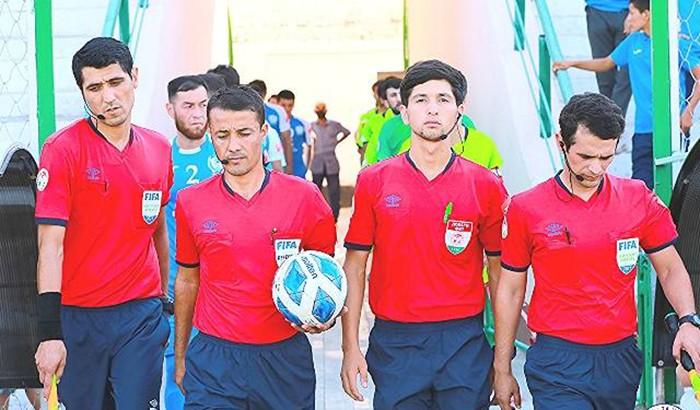 Сезон-2021: обзор таджикских клубных событий