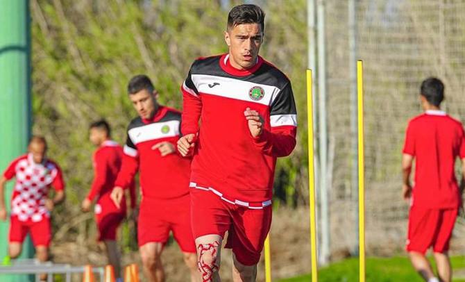 Игрок сборной Таджикистана прошёл лечение у врачей «Локомотива»