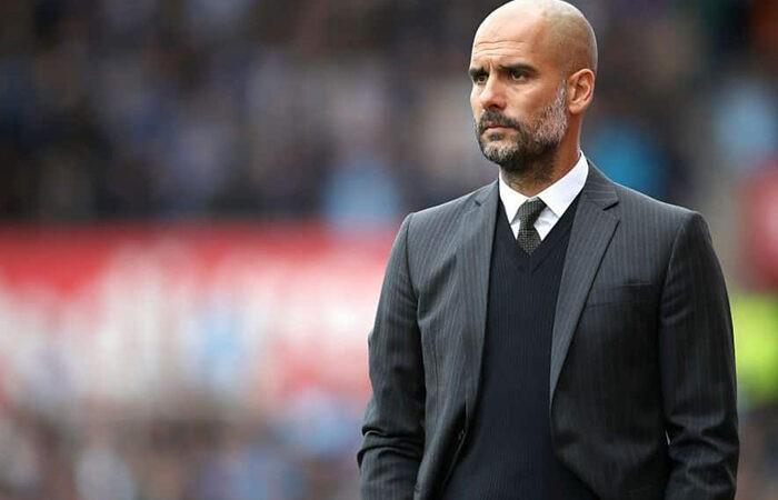 Гвардиола признался, что «Манчестер Сити» не хватает нападающего