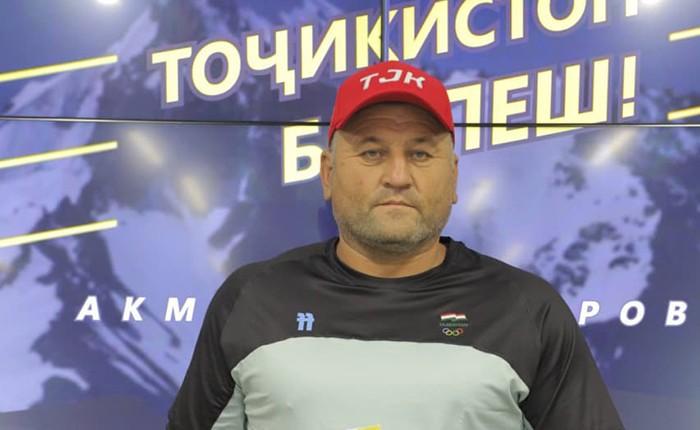 Стал известен победитель Паралимпиады, Акмал Кодиров – 9-й из 9-ти