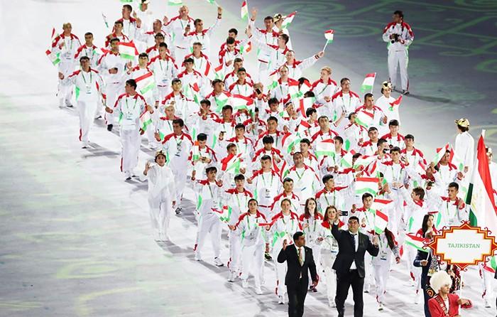 Олимпийский спорт в Таджикистане в кризисе? Кто виноват и что делать
