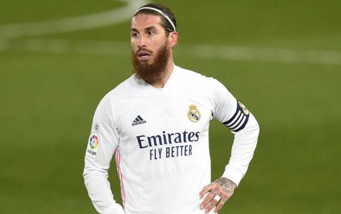 Названа причина, по которой «Реал» не продлил контракт с Рамосом