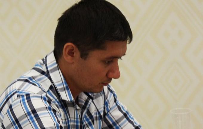 Мухаммад Хусейнходжаев еще не международный гроссмейстер