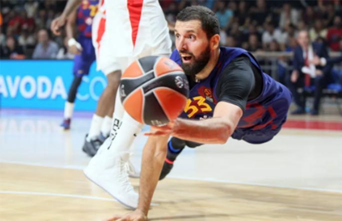 """«Барселона» терпит крах. """"Баскетбольный Месси"""" не согласен на снижение зарплаты"""