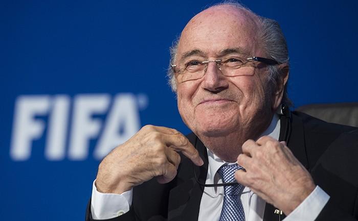 Блаттер о ФИФА: «Я создал монстра с 2 миллиардами поклонников»