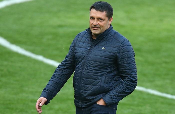 Черевченко покинул стадион в Уфе перед матчем РПЛ