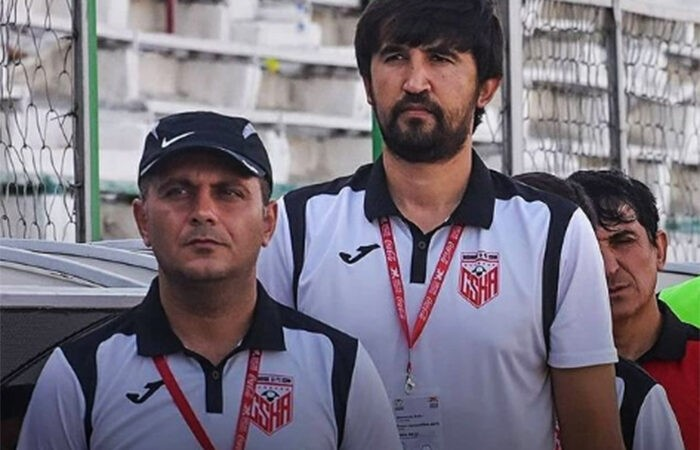 Столичный ЦСКА продлил контракт с иранским специалистом