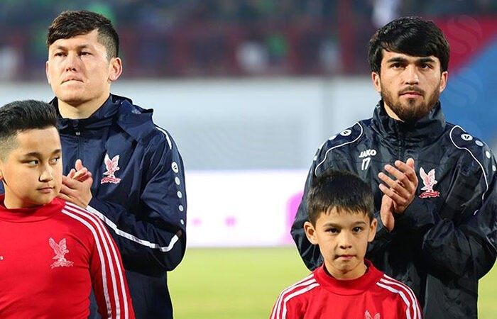 Уровень Эхсони Панчшанбе выше чемпионата Узбекистана