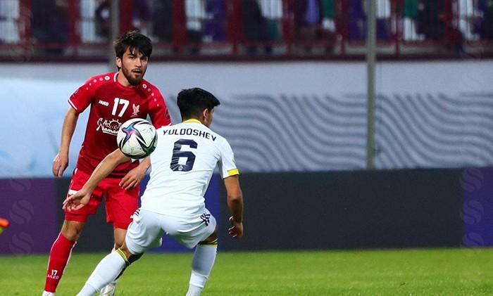 Суперлига Узбекистана: кто с кем в 17-м туре