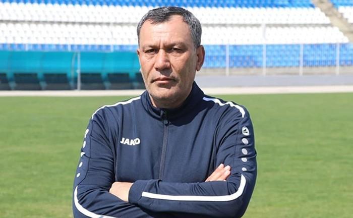 Хаким Фузайлов: «Вся борьба за Суперлигу еще впереди»
