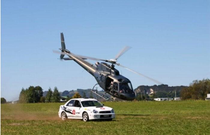 Топ-10 самых дорогих видов спорта: гонки на вертолетах и прыжки с трамплина