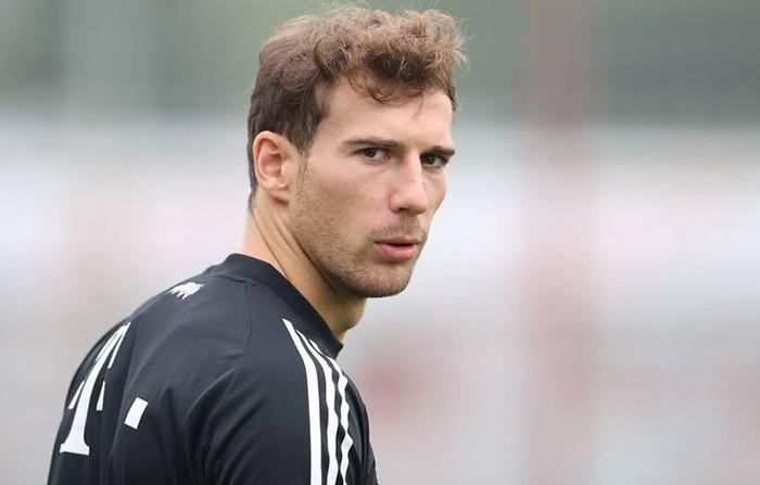 «Бавария» объявила о подписании нового контракта с Горецкой