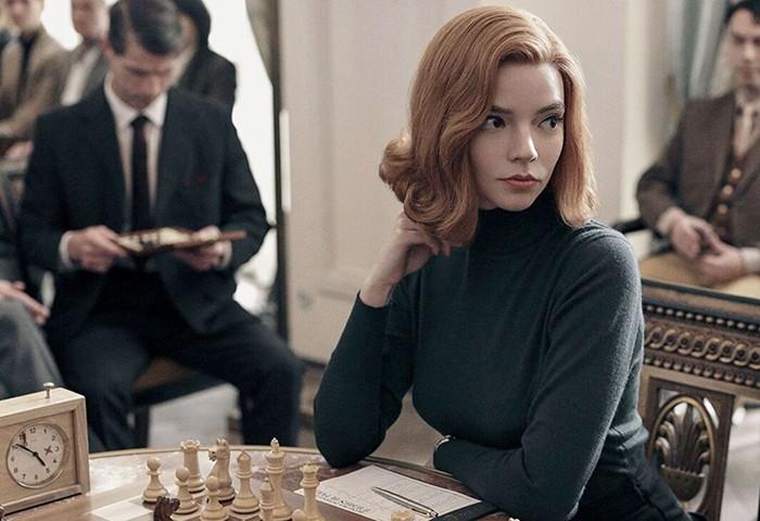 Шахматистка требует 5 млн долларов с Netflix из-за ошибки в сериале «Ход королевы»