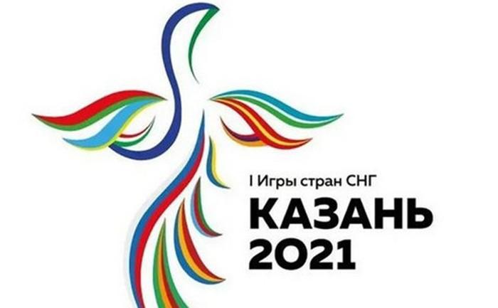 Таджикские борцы выиграли награды на Играх стран СНГ
