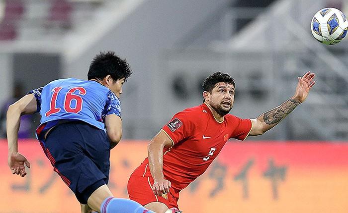 Отбор ЧМ-2022 в Азии: победы Японии, Ирана и Австралии