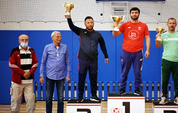 Юсуф Абдусаломов провел турнир в Польше